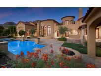 View 11134 E Saguaro Canyon Trl Scottsdale AZ