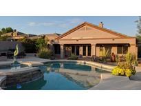 View 9426 N Indigo Hill Dr Fountain Hills AZ