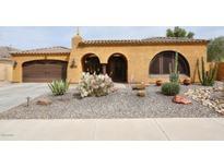 View 18110 W Las Cruces Dr Goodyear AZ