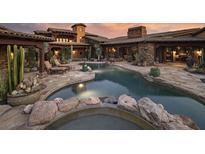 View 7689 E Whisper Rock Trl Scottsdale AZ