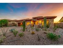 View 4056 N Mirada Cir Mesa AZ