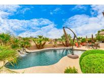 View 4690 E Nightingale Ln Gilbert AZ