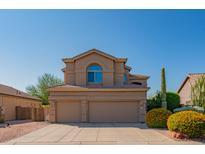 View 3454 N Barron Mesa AZ