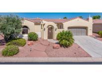 View 13530 W Sola Dr Sun City West AZ