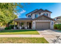 View 3781 E Palo Verde St Gilbert AZ