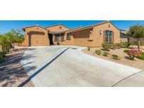 View 18296 W Thunderhill Pl Goodyear AZ