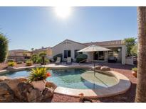 View 23239 N Caleta Ct Sun City West AZ