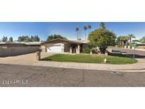 View 4922 W Harmont Dr Glendale AZ