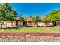 View 6626 W Villa Theresa Dr Glendale AZ