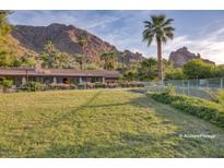 View 5825 N Superstition Ln Paradise Valley AZ