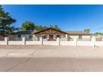 View 8002 S 12Th St Phoenix AZ