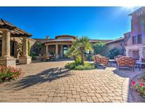 View 8669 E Overlook Dr Scottsdale AZ