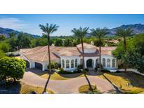 View 5427 E Berneil Dr Paradise Valley AZ