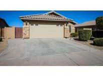 View 16528 W Desert Bloom St Goodyear AZ