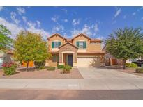 View 640 E Raven Way Gilbert AZ