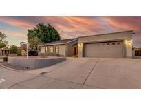 View 5532 W North Ln Glendale AZ