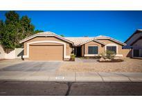 View 4326 W Calle Lejos Glendale AZ