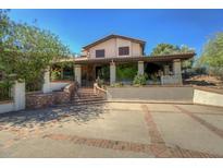 View 4548 W Happy Valley Rd Glendale AZ