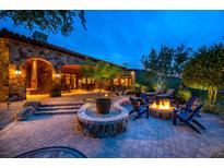 View 6326 E Quartz Mountain Rd Paradise Valley AZ