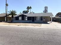 View 9019 W Heatherbrae Dr Phoenix AZ