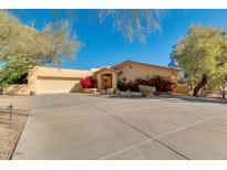 View 8525 E La Senda Dr Scottsdale AZ