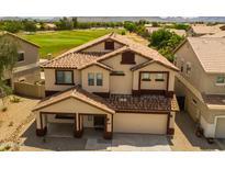 View 22279 E Via Del Rancho Queen Creek AZ