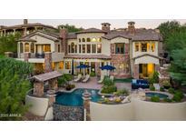 View 9828 N Fireridge Trl Fountain Hills AZ