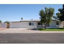 View 6903 W San Juan Ave Glendale AZ