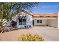 View 7602 E Chaparral Rd Scottsdale AZ