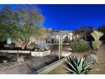 View 10526 E Cinder Cone E Trl Scottsdale AZ