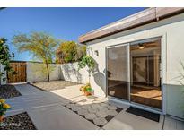 View 2021 E Tierra Buena Ln # 2 Phoenix AZ