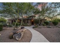 View 11051 E Meadowhill Dr Scottsdale AZ