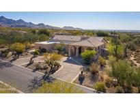 View 9049 E Los Gatos Dr Scottsdale AZ