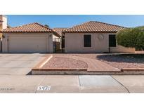 View 5431 W Cochise Dr Glendale AZ