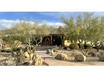 View 5939 E Whitethorn E Pl Carefree AZ