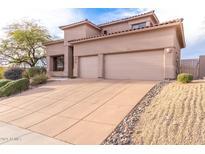 View 12602 N Via Del Sol Dr Fountain Hills AZ