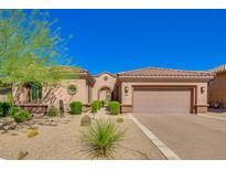 View 9814 E Piedra Dr Scottsdale AZ