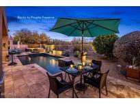 View 6936 E Canyon Wren Cir Scottsdale AZ