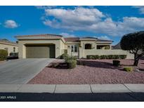 View 13408 W Cabrillo Dr Sun City West AZ