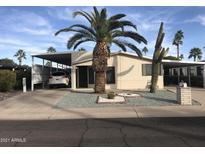 View 2661 N Wright Way Mesa AZ