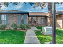 View 865 E Park Ave Gilbert AZ