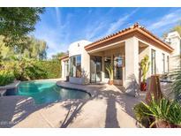 View 8267 E Angel Spirit Dr Scottsdale AZ