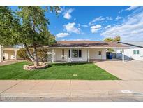 View 2456 E Inverness Ave Mesa AZ