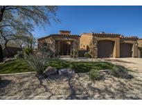 View 8575 E Angel Spirit Dr Scottsdale AZ