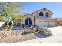 View 7865 W Kristal Way Glendale AZ