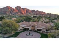 View 4811 E Pebble Ridge Rd Paradise Valley AZ