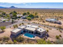 View 12650 E Doubletree Ranch Rd Scottsdale AZ