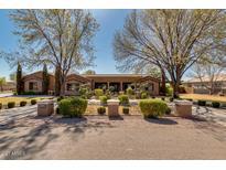 View 15323 E Via Del Rancho Gilbert AZ
