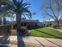 View 8057 E Via Bonita Scottsdale AZ