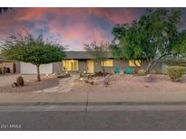 View 8610 E Oak St Scottsdale AZ